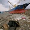 2011年3月11日東日本大震災が起きました、その後!